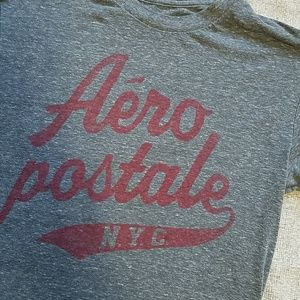 Aeropostale shirt Men's small